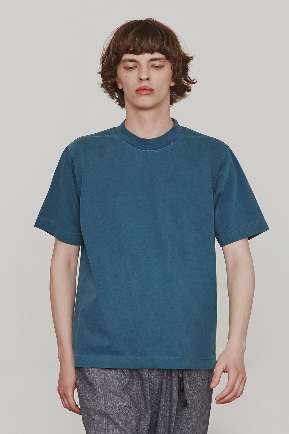 [ESFAI] 1,3/8 T Shirt (Blue)