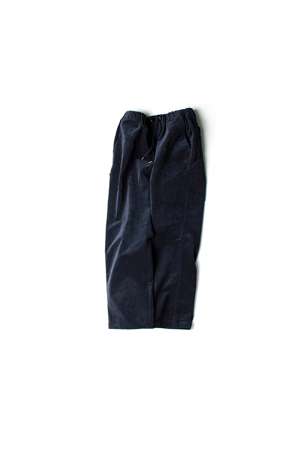 [Ourselves] CORDUROY TOOL PANTS (NV)
