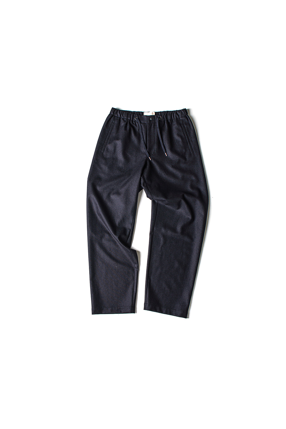 [Ourselves] FINE WOOL SLUMBER PANTS (NV)