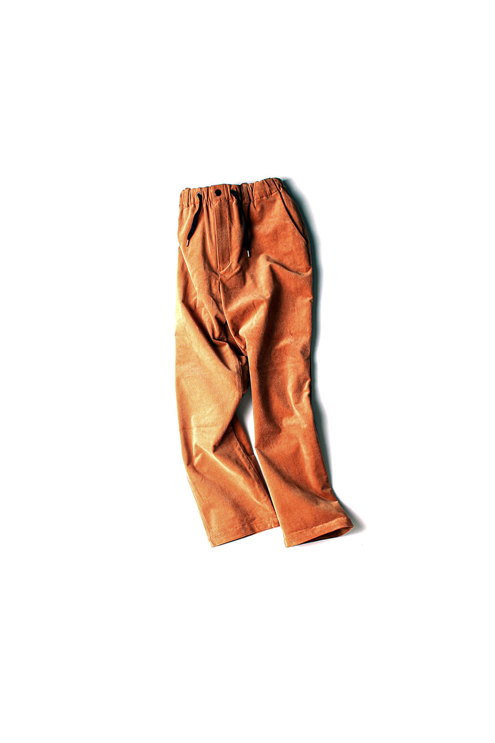 [Ourselves] CORDUROY TOOL PANTS (BR)