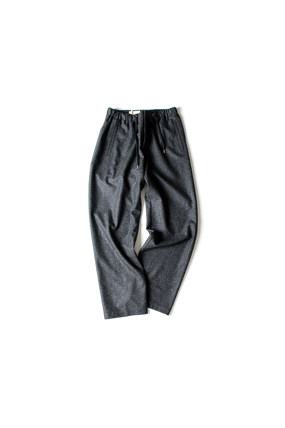 [Ourselves] FINE WOOL SLUMBER PANTS (CH)