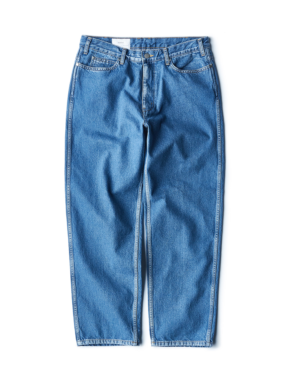 [ESFAI] dj901 Jeans (Washing Blue)