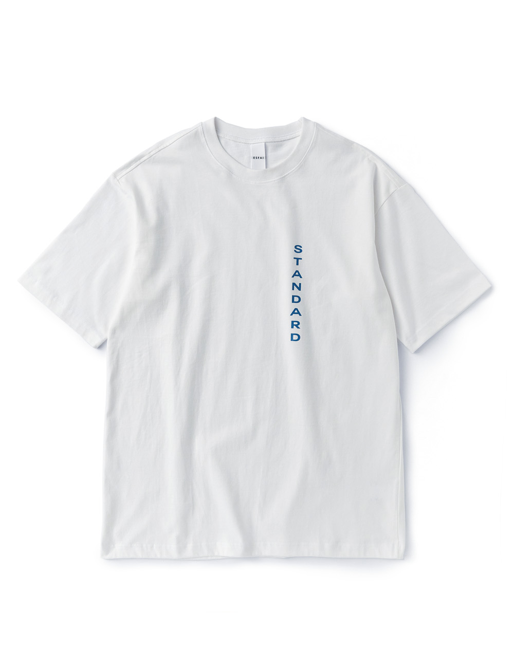 [ESFAI] sue03 standard T shirts (White)
